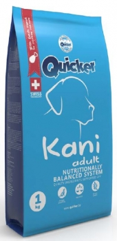 Quicker Kani Adult Hundefutter 20kg